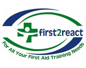 First2React